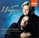 Wagner Love Duets
